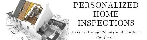 Personalized Home Inspection